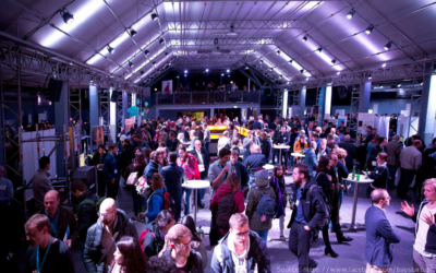 Syneidis participa en el Münchener Startup Demo Night