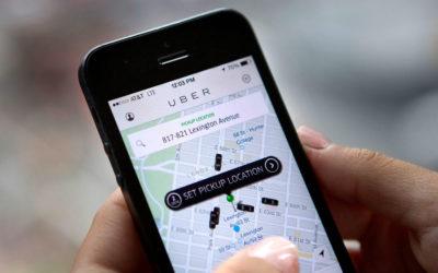 Uber: responsable de ocultar un ciberataque y de pagar 100.000 dólares a los cibercriminales