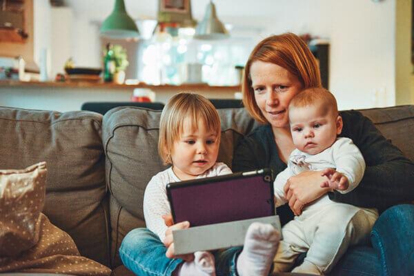 6 imprescindibles consejos para que tu hijo esté seguro con su móvil.
