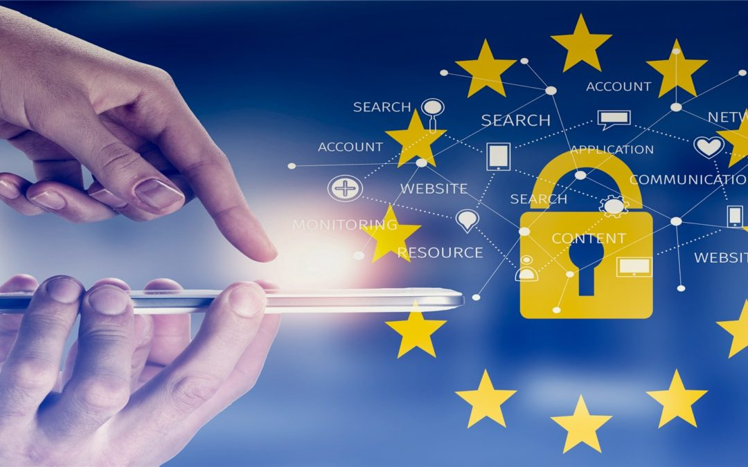 GDPR: Balance of the first 8 months of application of the regulation