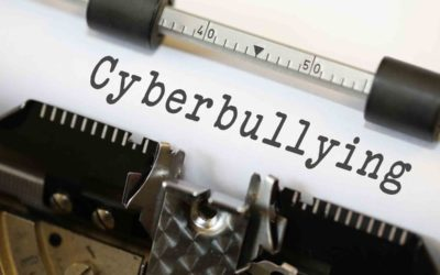 The problem of cyberbullying, its consequences and how to deal with it