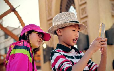 ¿Protegemos a nuestros hijos de los peligros de la red?